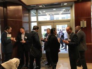 Hedge Fund Capital Raising Events