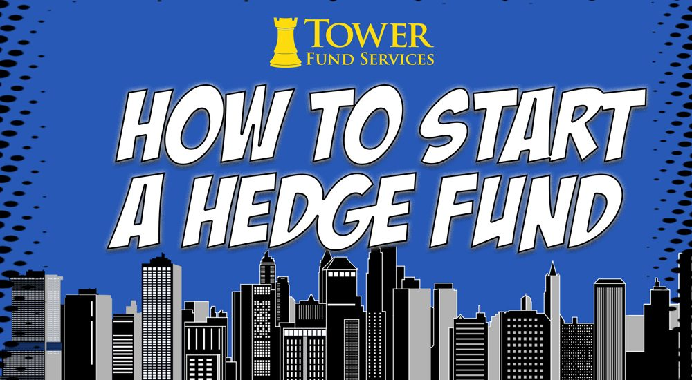 how to start of a hedge fund