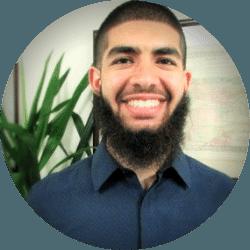 Omar Alsalman Associate